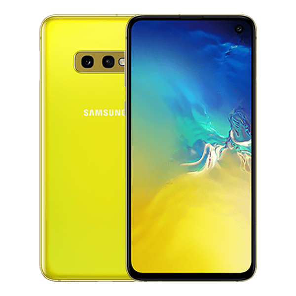 Galaxy S10e 128 GB - Stromfreunde  Galaxy S10e 128...